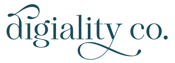 Digiality Co.